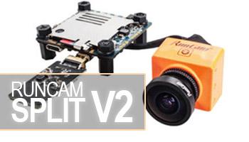 Runcam Split V2