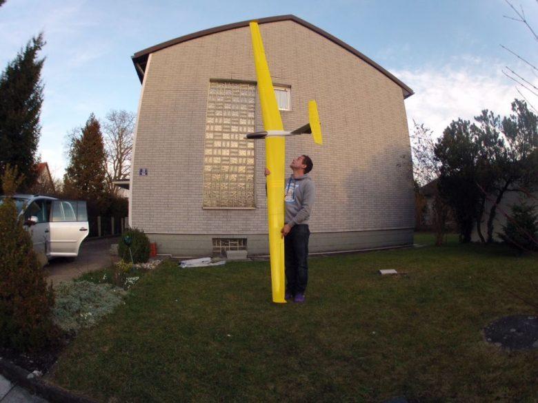 4 Meter Genesis