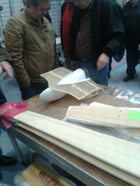 Horten Modellbau Flohmarkt