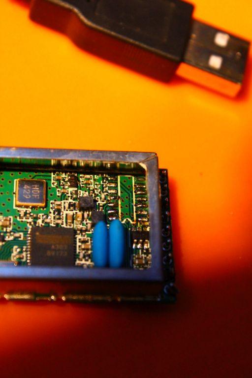 Fatshark Modul ohne IC