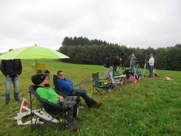 FPV Stammtisch in Pfaffenhofen am 27.09.2014