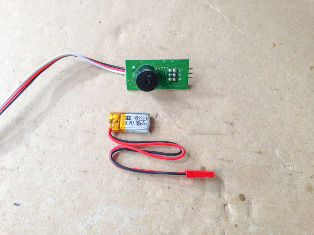 micro modellfinder mit akku - selbstgebaut ツ | fpv-team.de