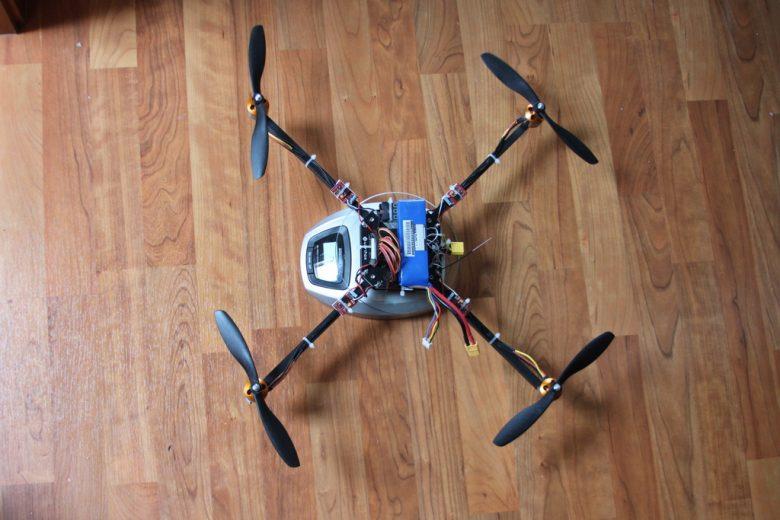 Quadrocopter günstig