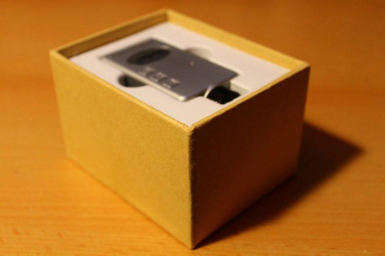 Runcam HD umverpackung