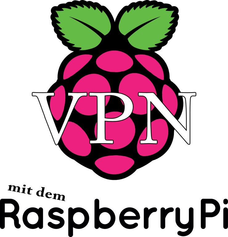 Raspberry Pi als VPN Server herrichten