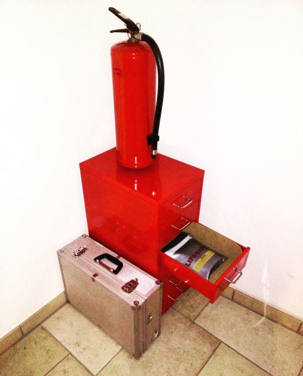 SAFETY FIRST - So lagert man Akkus sicher und kostengünstig!