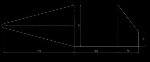 Winglets CAD