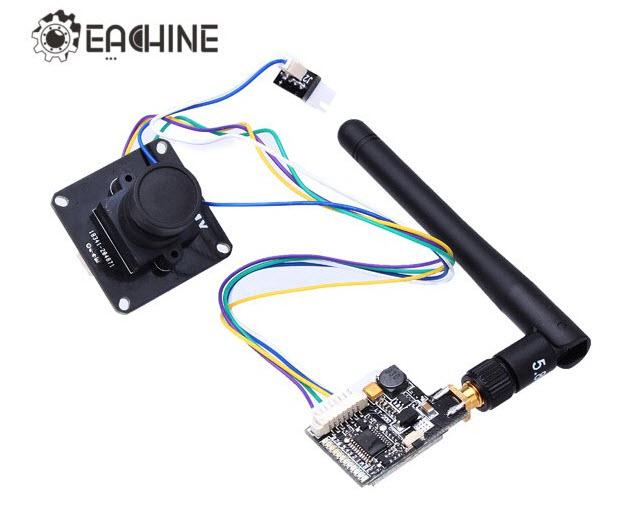 Eachine Kamera und Sender