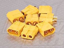 XT60 Stecker Paar Set