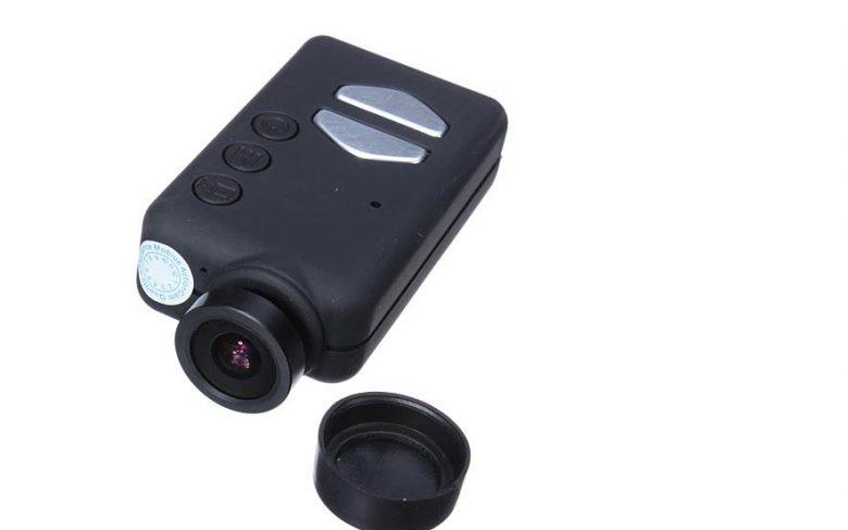 Mobius HD Kamera