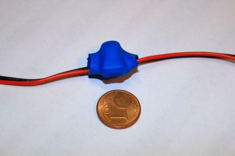 LC-Filter Nano Copter