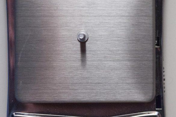 16mm Alu Gewicht: 29 Gramm