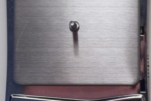 16mm Stahl Gewicht: 90 Gramm