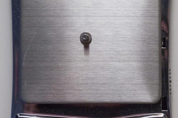 8mm Stahl Gewicht: 55 Gramm