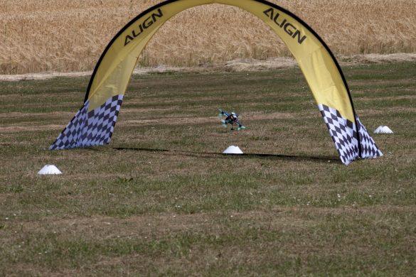 FPV Race Track