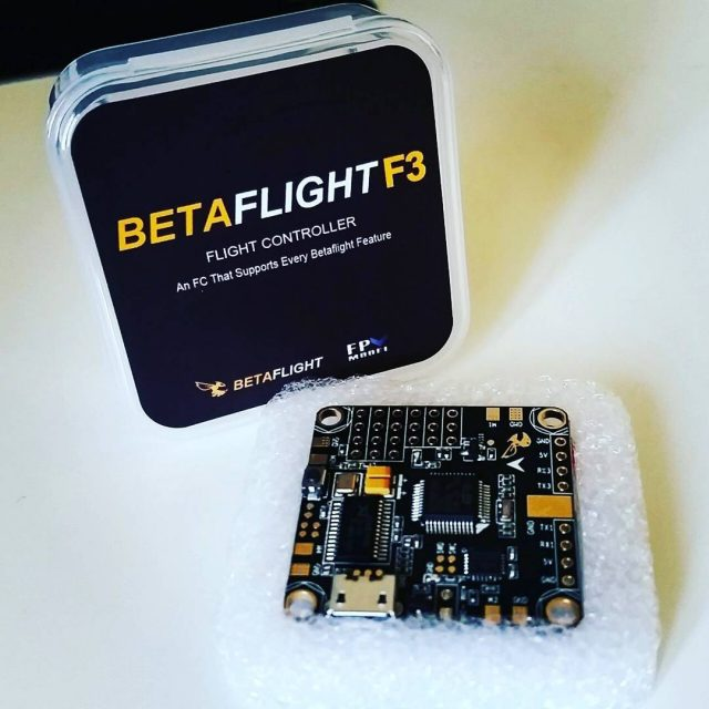 Betaflight F3 Flight Controller  can someone tell me somethinghellip