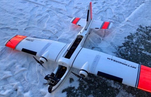 My Twin Dream, der FPV Geheimtipp…