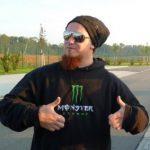 """Profilbild von Daniel """"Moe"""" Möhring"""